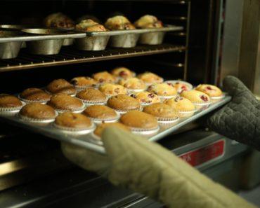 Formy do pieczenia, które ułatwią przyrządzanie ciast