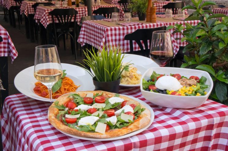 włoska kuchnia